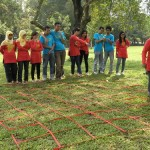 Dunia Outbound - Bank Danamon 7