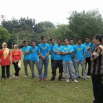 Dunia Outbound - Bank Danamon 5