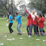 Dunia Outbound - Bank Danamon 2
