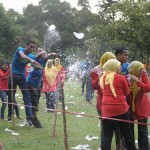 Dunia Outbound - Bank Danamon 1