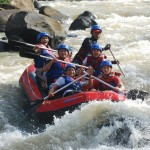 sungai citarik, rafting sukabumi, rafting citarik, arung jeram citarik