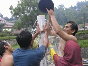 dunia outbound, Intercity Kerlipan 17
