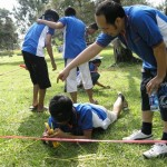 dunia outbound - Intercity Kerlipan 14