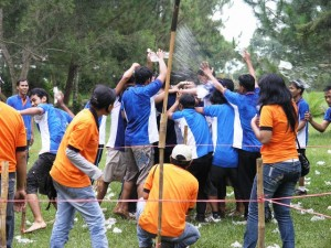 dunia outbound - Intercity Kerlipan 7