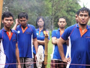 dunia outbound - Intercity Kerlipan 5