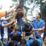 dunia outbound - Intercity Kerlipan 4