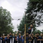 dunia outbound - Intercity Kerlipan 3