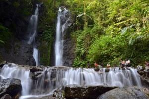 curug cilember, lokasi outbound, wisata jawa barat, cilember waterfall, outbound, outing, lokasi kegiatan outing