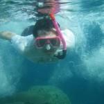 snorkling, pulau tidung, pulau seribu