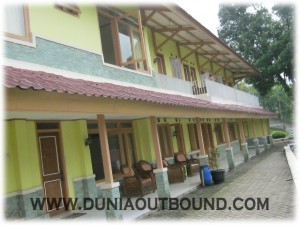 riverside camp dunia outbound