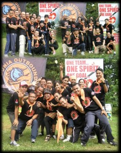 outbound, outbound mitsubishi, outbound puncak, mitsubishi outbound