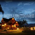 Lokasi Outbound di Puncak