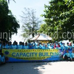 Capacity Building DPKAD Kabupaten Cianjur
