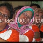 Employee Motivation Training For PT. Swadharma Duta Data