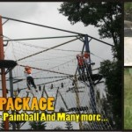 Paket Fun Outbound di Puncak