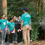 jungle survival outbound