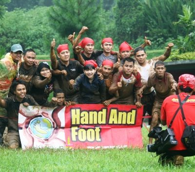 Manfaat Outbound Management Training