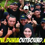 outbound di sukabumi