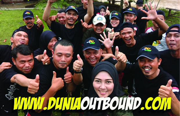 Tentang Dunia Outbound