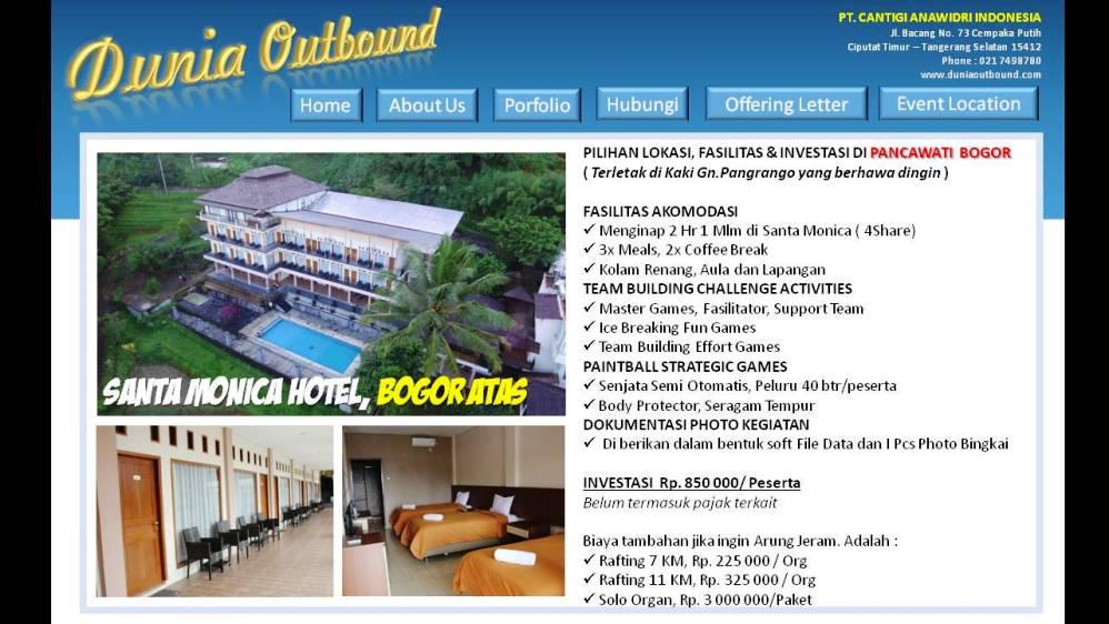 lokasi outbound, outbound bogor, outbond bogor, lokasi outbond