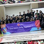 Serunya Outbound Di Bogor PT. Jakarta Digital Niaga