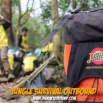 Jungle Survival Outbound Training