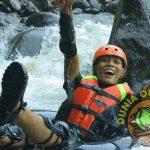 River Tubing di Puncak Bogor, Seru dan Menyenangkan
