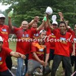 YKK Zipco Indonesia Team Building Challenge