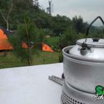 salaka camp, cidahu campingground, family camp