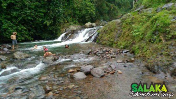 Salaka Camp, Lokasi Outbound Camping di Kaki Gunung Salak