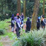 outbound di bogor, outbound di curug cilember, outbound di puncak