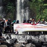 outbound di bogor, outbound di curug cilember, outbound di puncak, Outing Wirontono baru