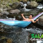 Sungai Ciherang. Salaka Cidahu, Campingground