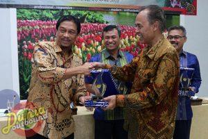 capacity building kemenkeu, outbound di belitung, belitung outbound