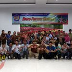 capacity building kemenkeu, outbound di belitung, belitung outbound