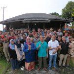 outbound di belitung, pulau lengkuas, wisata belitung, capacity building, belitung outbound