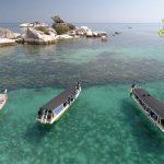 Mengapa Harus Outbound Di Belitung