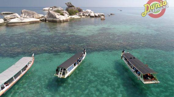 Mengapa Harus Outbound Di Belitung?