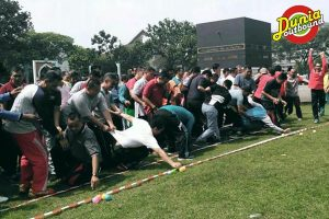 team building, dunia outbound, outbound bogor