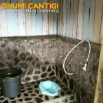 Bhumi Cantigi, Bumi Cantigi, Cantigi Camp