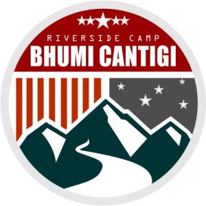 logo bhumi cantigi, cantigi camp, dunia outbound, campingground cidahu, javana spa