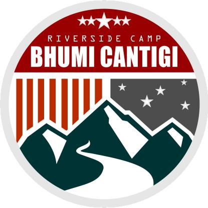 logo bhumi cantigi, cantigi camp, dunia outbound, campingground cidahu, javana spa