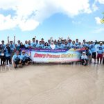 Outbound Di Belitung