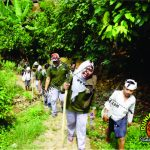 outbound di baduy, outbound di anyer, dunia outbound, kearifan lokal suku baduy, outbound di marbella anyer, outing di baduy