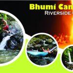 Nah Ini Dia Daftar Harga Bhumi Cantigi Riverside Camp Cidahu