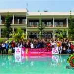 Paket Team Building Outbound