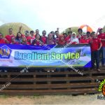 outbound di belitung, belitung outbound, amazing race belitung, treasure hunt di belitung, team building di belitung