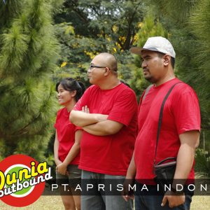 outbound aprisma indonesia, outbound wirecard, dunia outbound, outbound sentul, outbound bogor