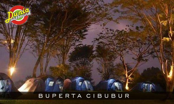 buperta cibubur, lokasi outbond jakarta, outbound di jakarta, camping, lokasi outbond