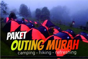 brosur paket camping, camping cidahu, lokasi outbound cidahu, bhumi cantigi, outing murah